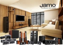 Sonance Ceiling Speakers Australia by Jamo