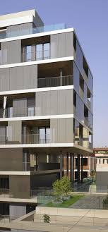 100 Antonio Citterio And Partners Conversion Of A Building Patricia Viel