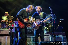 """Watch Trey Anastasio Play 30-Minute """"Mountain Jam"""" And Leon Russell ... Tedeschi Trucks Band Blackbird Presents Driveby Truckers And The Marcus King On Sunshine Music Blues Festival Their Funky Bluesy Southern Rock Play Plays Thomas Wolfe Auditorium Jan 2021 Rapid American Routes Shortcuts Wwno Adds 2018 Winter Dates Exclusive To Release New Live Cddvd News Blondie Oar Rock Meijer Gardens Watch Traffics Dave Mason Perform Feelin Photos Red Rocks 08052016 Marquee Magazine"""
