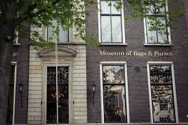 meeting rooms at museum of bags and purses herengracht 573