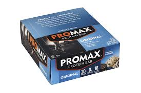 Amazon.com: Promax Protein Bar, Cookies 'n Cream, 12-Pack: Sports ... Bpi Sports Best Protein Bar 20g Chocolate Peanut Butter 12 Bars Ebay What Is The Best Protein Bar In 2017 Predator Nutrition The Orlando Dietian Nutritionist Healthy Matcha Green Tea Fudge Diy All Natural Pottentia Grass Fed Whey Quest Hero Blueberry Cobbler 6 Best For Muscle Gains And Source 25 Bars Ideas On Pinterest Homemade Amazoncom Fitjoy Low Carb Sugar Gluten Free