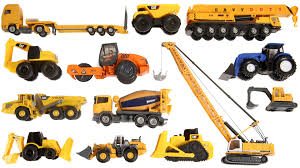 Cool Construction Vehicles For Toddlers Ideas #1281