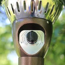 Mainstays Patio Heater Wont Stay Lit by Az Patio Heater Hiland Mocha Wicker Propane Patio Heater Walmart Com
