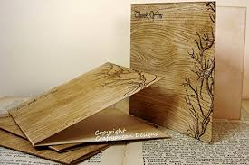 Rustic Vintage Style Thank You Cards Woodgrain Notecards Set Of 70 With Envelopes