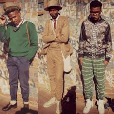 STREETWEAR Maboneng Precinct And Braamfontein Vanguard