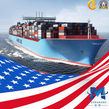 100 Kansas City Shipping Hot Item Ocean Sea Freight From China To ChicagoDetroitNashvilleAtlantaTampa New Orleans