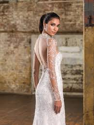 justin alexander fw 2016 bridal collection