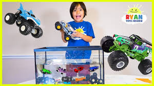 Ryan's Toy Videos – Kids YouTube Toy Trucks Videos Of Garbage Mighty Machines Remote Control Cstruction Truck For Children Bulldozer Launches Ferry Video Dailymotion Mediatown 360 A Great Yellow Dump Round Reviews Cars Mack And Lightning Mcqueen Play Car Toy Videos For Kids Tow Youtube Rc Unboxing Fire Tractor Police Truck Children Die Cast Toys Automobile Miniature