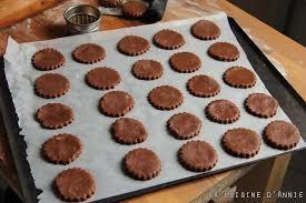 pate a biscuit facile recette sablés au chocolat la cuisine familiale un plat une