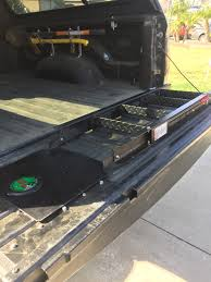 100 Truck Tailgate Steps SoCalHunt Gear Review StepDaddy Ladder SoCalHunt