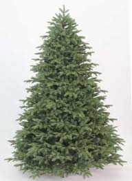 9 Foot Artificial Christmas Trees