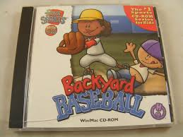 Backyard Baseball Pc 1997, 2000 Game Cd Rom Kids Win/mac Sandlot ... Backyard Baseball 09 Pc 2008 Ebay Pablo Sanchez The Origin Of A Video Game Legend Only 1997 Ai Plays Backyard Seball Game Stponed Offline New Download Pc Vtorsecurityme Backyardsportsfc Deviantart Gallery Gamecube Outdoor Goods Whatever Happened To Humongous Gather Your Party Sports 2015 1500 Apk Android Free Home Design Ipirations Mac Emulator Ideas