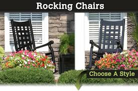 hinkle chair company rocking chairs