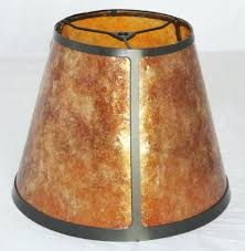Mica Lamp Shade Company by Mica Shade Lamp Shop In Bronze Standard Table With At Shades