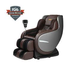 Osaki Massage Chair Os 4000 by Osaki Os 4000 Black Beige Zero Gravity Shiatsu Massage Chair With
