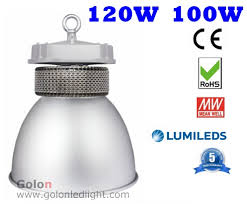 led high bay light 100w 400w metal halide led replacement l dhl