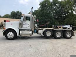 Daycabs For Sale - Truck 'N Trailer Magazine
