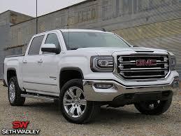 100 Used Trucks For Sale In Oklahoma 2018 GMC Sierra 1500 SLT 4X4 Truck Perry OK