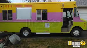 Grumman Kurbmaster Food Truck | Mobile Kitchen For Sale In Indiana