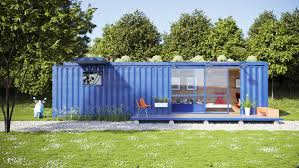 100 Shipping Container Guest House On Behance