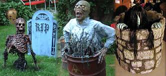 Homemade Animatronic Halloween Props by 100 Scary Halloween Props Ideas 40 Easy Diy Halloween
