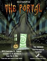 Halloween Town Burbank Ca by Events For October 31 2017 U2013 Creepy La The Los Angeles Halloween