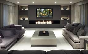 tv wände für die perfekte inneneinrichtung wohnung