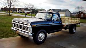 BangShift.com Work Truck Greatness! This 1973 Ford F350 Is The Parts ... 31979 Ford Truck Wiring Diagrams Schematics Fordificationnet 1973 By Camburg Autos Pinterest Trucks Trucks Fseries A Brief History Autonxt Ranger Aftershave Cool Stuff Fordtruckscom Flashback F10039s New Arrivals Of Whole Trucksparts Or F100 Pickup G169 Kissimmee 2015 F250 For Sale Near Cadillac Michigan 49601 Classics On Motor Company Timeline Fordcom 1979 For Sale Craigslist 2019 20 Top Car Models 44 By Owner At Private Party Cars Where