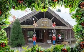 Santa Cruz Christmas Tree Farms by Best U Cut Christmas Tree Farms In The Bay Area