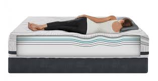 Bedrooms Using Stunning Serta Adjustable Bed For Cozy Bedroom