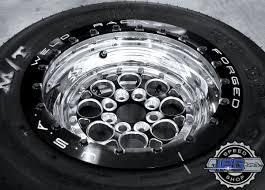 Weld Racing 15 Import Magnum Double Beadlock Wheels