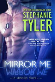 Mirror Me A Gripping Serial Killer Thriller Novel 1