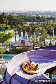 parc aquatique port aventura newsparcs plus de 3 millions de visiteurs pour portaventura