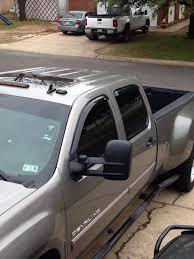 100 Truck Window Visors Visors And Windshield Tint Strip My 2013 4x4 Duramax Dually