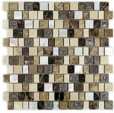 soho studio bijou mosaic collection contemporary mosaic tile