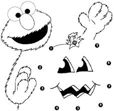 Elmo Pumpkin Pattern Printable by 130 Best Halloween Pumpkin Carving Template Stencils Patterns
