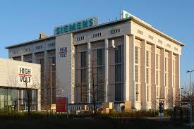 Dresser Rand Siemens Wikipedia by Siemens Se Hace Fuerte En Euskadi Tras Integrar Dresser Rand Y