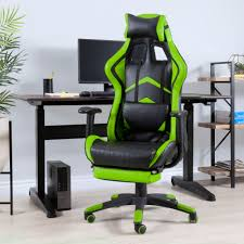 BestChoiceProducts: Best Choice Products Ergonomic Swivel Reclining ... The Best Cheap Gaming Chairs Of 2019 Top 10 In World We Watch Together Symple Stuff Labombard Chair Reviews Wayfair Gaming Chairs Why We Love Gtracing Furmax And More Comfortable Chair Quality Worci 24 Ergonomic Pc Improb Best You Can Buy In The 5 To Game Comfort Tech News Log Expensive Buy Gt Racing Harvey Norman Heavy Duty 2018 Youtube Like Regal Price Offer Many Colors Available How Choose For You Gamer University
