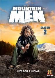 Mountain Men DVD Release Date