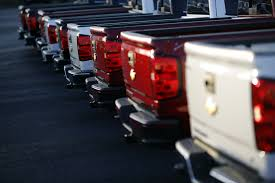 100 Edmunds Used Trucks Sluggish Demand And Low Interest Rates Mean Big Black Friday