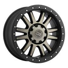 Black Rhino Tanay Wheels | Split-Spoke Multi-Spoke Truck Machined ...