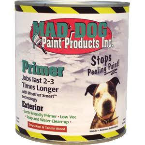 Mad Dog Dura-Prime Stabilizing Bonding Primer