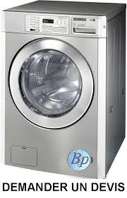 lave linge semi professionnel la qualité au meilleur prix