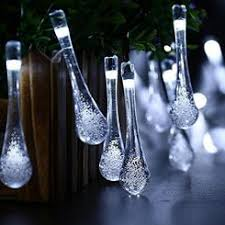 String Lights For Patio by Outdoor Decorative Lights Kmart