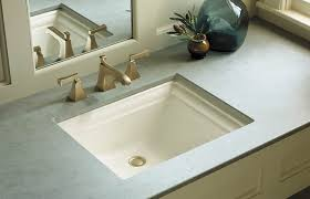 Kohler Tresham Sink Specs by Interesting 80 Kohler Ladena Undermount Bathroom Sink Inspiration