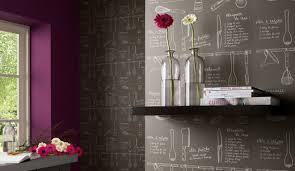 tapisserie pour cuisine winsome decoration cuisine tapisserie id es de design patio sur