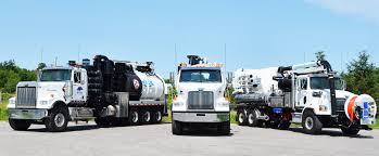 100 Truck Part Specialist Joe Johnson Equipment Federal Signal