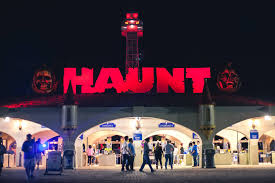Kings Dominion Halloween Haunt 2016 by Halloween Events In Rva 12 About Town Now