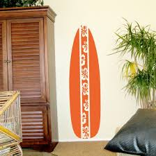 Decorative Surfboard Wall Art by Amazing Surfboard Wall Decor Style Of Surfboard Wall Decor