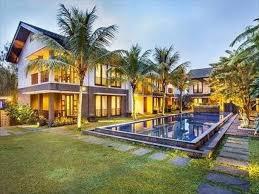 100 Summer Hill House Private Villas Family Hotel Resort Bandung